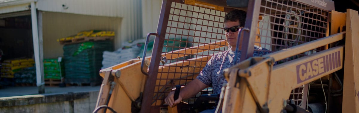 Unlimited Fabrication Ronnie Surratt Skid Steer Attachments