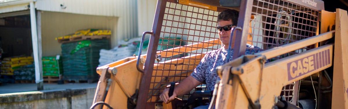 Ronnie Surratt Skid Steer Attachments