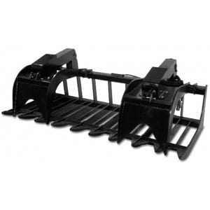 Standard Root Grapple Skid Steer Attachments