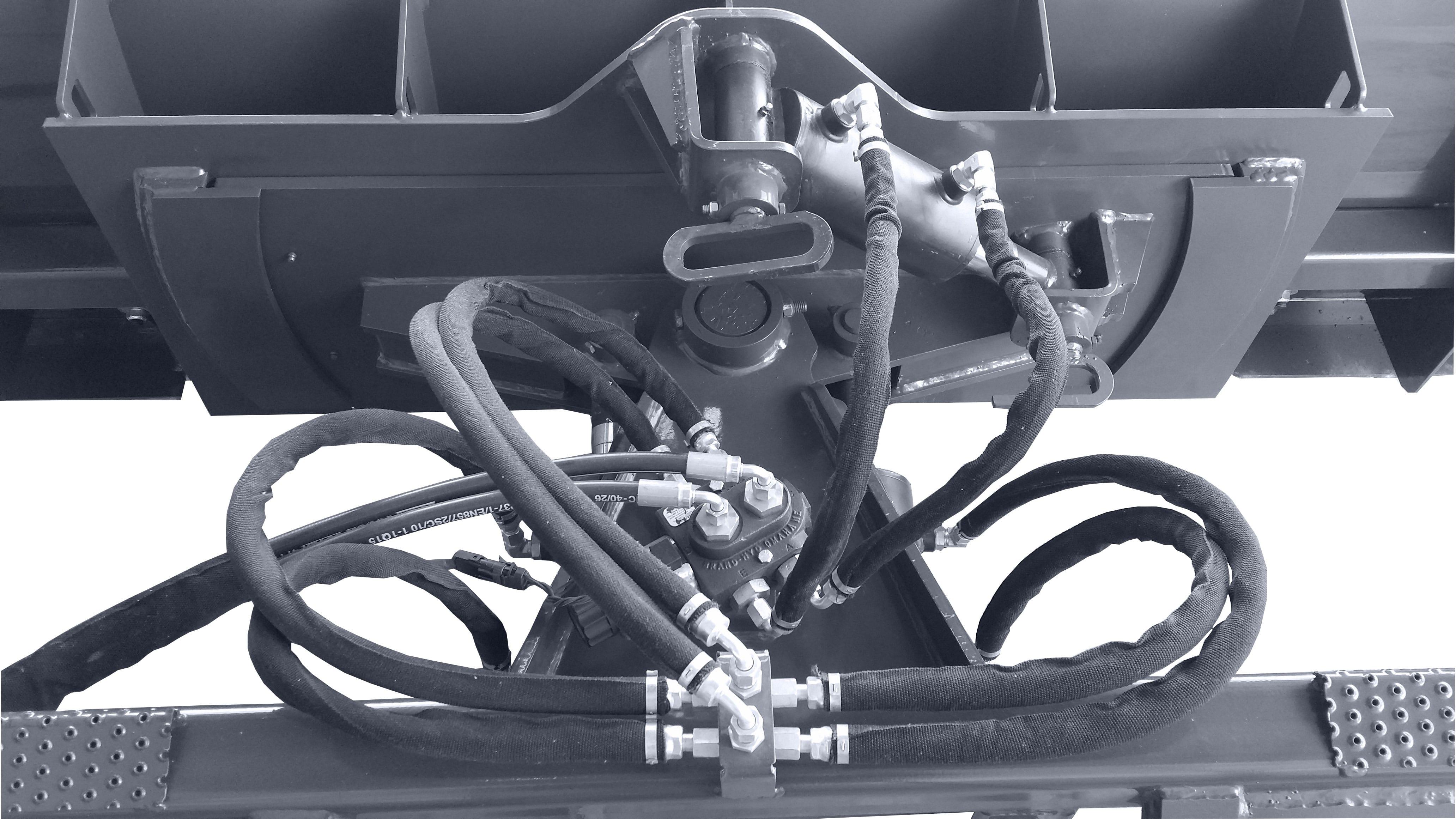 Extreme 6-Way Dozer Blade Skid Steer Attachments