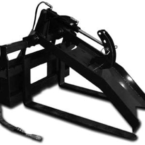 Fork Grapple Skid Steer Attachments