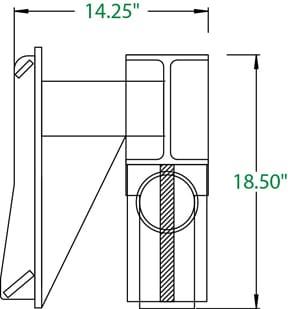 Log Splitter Skid Steer Attachments