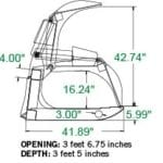 Extreme Root Grapple Skid Steer Attachments