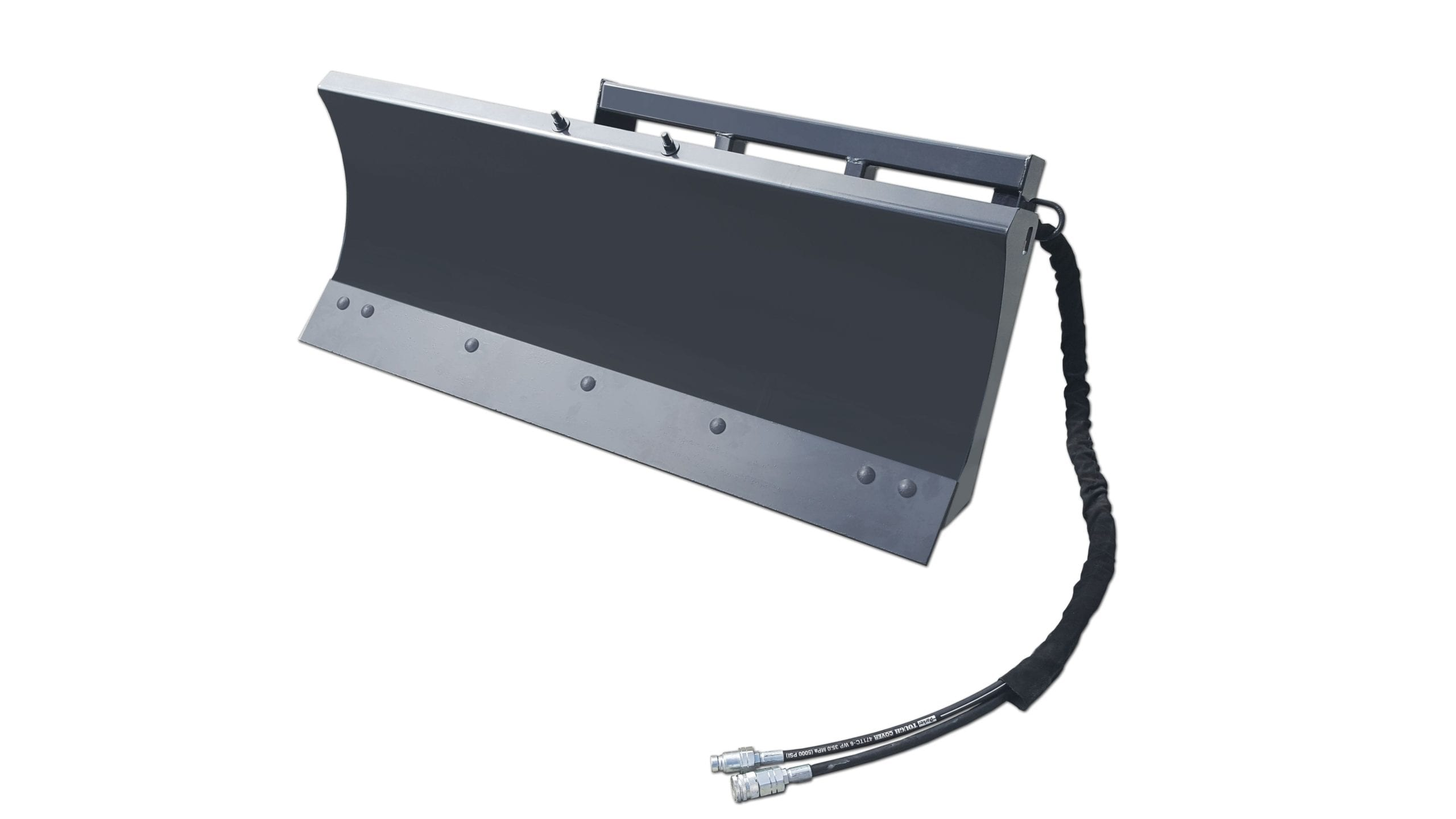 Heavy Duty Snow Plow Skid Steer Attachments