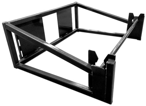 Sod Roller Skid Steer Attachments