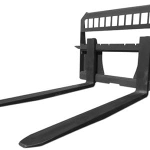 Extreme Pallet Forks and Frame Skid Steer Attachments